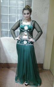 KANWAL-indian Model