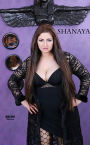 SHANAYA-indian Model